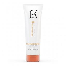 GK HAIR - Haarzähmungssystem - ThermalStyleHer (100ml) Aktive Thermalglättungscreme