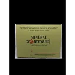 EMMEBI ITALIA - MINERAL TREATMENT - FIRE TC STRONG LOZIONE FATTORE CRESCITA (12x6ml)