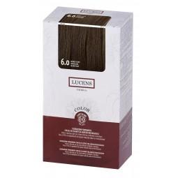 LUCENS - COLOR KIT (145ml) 6.0 Dunkelblonde - Permanente Färbung