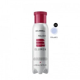 Goldwell Elumen - Cool Pastel Blue PlBlue@10 (200ml) Tinta per capelli