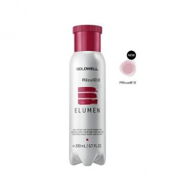 Goldwell Elumen - Cool Pastel Rose PlRose@10 (200ml) Tinta per capelli
