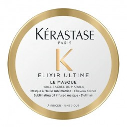 KRASTASE - ELIXIR ULTIME - LE MASQUE (500ml) Sublimierte Maske