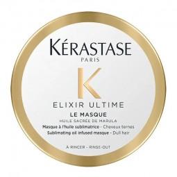 KÉRASTASE - ELIXIR ULTIME - LE MASQUE (500ml) Maschera sublimatrice