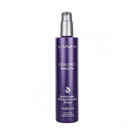 L'ANZA - HEALING SMOOTH - Smoother Straightening Balm (250ml) Fluido lisciante