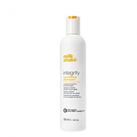 Z.ONE - MILK SHAKE - INTEGRITY NOURISHING SHAMPOO (300ml) Shampoo nutriente