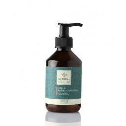 EMMEBI ITALIA - NATÜRLICHE LÖSUNG - SEBUM REMEDY SHAMPOO (250ml) Sebum Balancing Shampoo