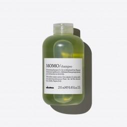 DAVINES - ESSENTIAL HAIR CARE - MOMO SHAMPOO (250ml) Shampoo idratante