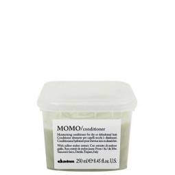 DAVINES - ESSENTIAL HAIR CARE - MOMO CONDITIONER (250ml) Balsamo idratante