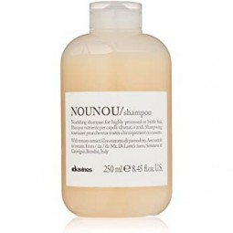 DAVINES - ESSENTIAL HAIR CARE - NOUNOU SHAMPOO (250ml) Shampoo per capelli trattati