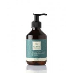 EMMEBI ITALIA - NATÜRLICHE LÖSUNG - DANDRUFF REMEDY SHAMPOO (250ml) Schuppen Shampoo