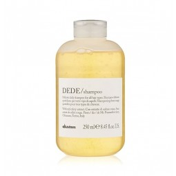 DAVINES - ESSENTIAL HAIR CARE - DEDE SHAMPOO (250ml) Shampoo uso quotidiano