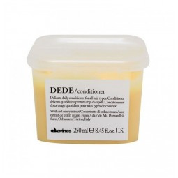 DAVINES - ESSENTIAL HAIR CARE - DEDE CONDITIONER (250ml) Balsamo quotidiano