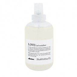DAVINES - ESSENTIAL HAIR CARE - LOVE CURL REVITALIZER (250ml) Behandlung belebt Locken