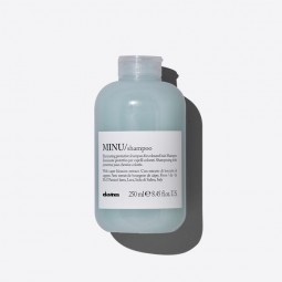 DAVINES - ESSENTIAL HAIR CARE - MINU SHAMPOO (250ml) Shampoo capelli colorati