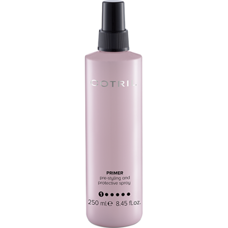 COTRIL - PRIMER PRE-STYLING AND PROTECTIVE SPRAY (250ml) Spray protettivo