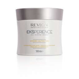 REVLON - EKSPERIENCE - HYDRO NUTRITIVE Maschera Idratante Nutriente (500ml)