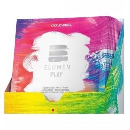 GOLDWELL - ELUMEN PLAY - COLOR ERASER (30g) Rimuove le nuance di Elumen Play