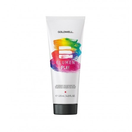 GOLDWELL - ELUMEN PLAY - Nero (120ml) Colore semi permanente