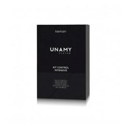 KEMON - UNAMY SISTEM - KIT CONTROL INTENSIVE - Trattamento disciplinante leggero