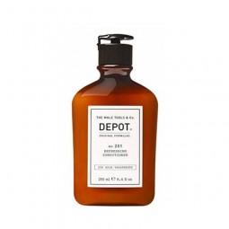 DEPOT - No.201 REFRESHING CONDITIONER (250ml) Conditioner idratante, tonificante