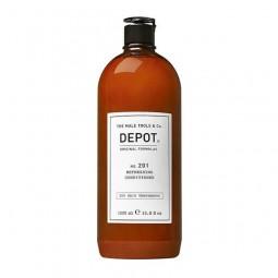 DEPOT - No.201 REFRESHING CONDITIONER (1000ml) Conditioner idratante, tonificante