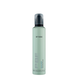 PROFESSIONAL BY FAMA - STYLING - BUILDER (250ml) Mousse strutturante