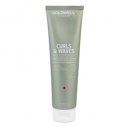 GOLDWELL - STYLESIGN CURLS & WAVES CURL CONTROL 2 (150ml) Crema nutriente per ricci