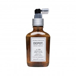 DEPOT - No.208 DETOXIFYING SPRAY LOTION (100ml) Lozione purificante