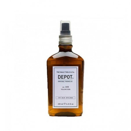 DEPOT - No. 305 VOLUMIZER SPRAY (200ml) Spray texturizzante
