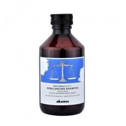 DAVINES - NATURALTECH - REBALANCING SHAMPOO (250ml) Shampoo riequilibrante