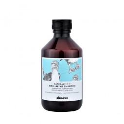 DAVINES - NATURALTECH WELL-BEING SHAMPOO (250 ml) Feuchtigkeitsspendendes Shampoo
