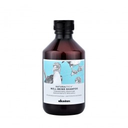 DAVINES - NATURALTECH WELL-BEING SHAMPOO (250ml) Shampoo idratante