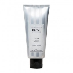 DEPOT - No.313 MEDIUM HOLD GEL (200ml) Gel fissaggio medio