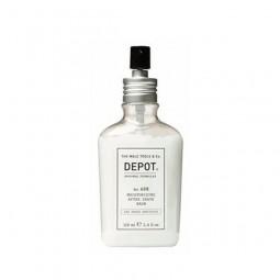 DEPOT - No. 408 FEUCHTIGKEIT NACH DEM RASIERBALM (100 ml) Feuchtigkeitsspendend nach dem Rasierbalsam
