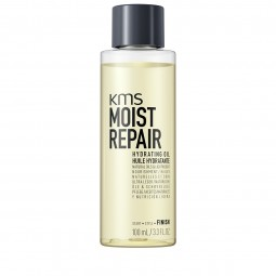 KMS - MOIST REPAIR - HYDRTING OIL (100ml) Olio idratante
