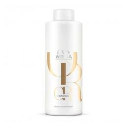 WELLA PROFESSIONALS - OIL REFLECTIONS SHAMPOO (1000ml) Shampoo illuminante