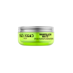 TIGI - BED HEAD - MANIPULATOR MATTE (57,5gr) Pasta in Fibra