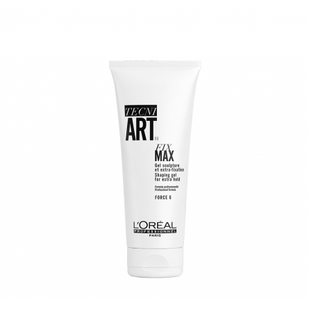 L'OREAL PROFESSIONNEL - TECNI.ART - FIX MAX (200ml) Gel