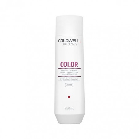 GOLDWELL - DUALSENSES - COLOR - Brilliance Conditioner (50ml) Balsamo illuminante