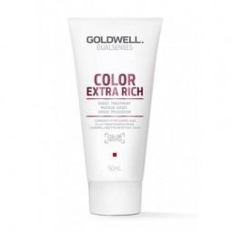 GOLDWELL - DUALSENSES - COLOR - 60sec Treatment (50ml) Trattamento nutriente
