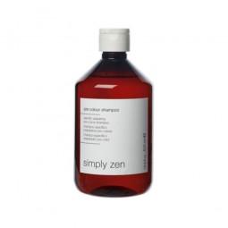 Z.ONE CONCEPT - SIMPLY ZEN - Herbarius Dyes Pre-colour Shampoo (500ml) Shampoo pre colore