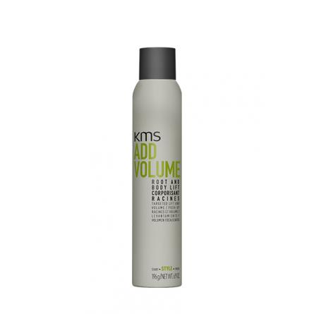 KMS CALIFORNIA - ADDVOLUME - ROOT AND BODY LIFT (200ml) Spray volumizzante