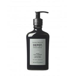 DEPOT - No. 801 DAILY SKIN CLEANSER (200ml) Gel detergente al carbone