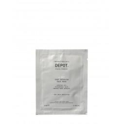 DEPOT - No. 807 DEEP RELAXING FACE MASK (12pc x 13ml) Maschera distendente e rilassante