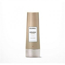 GOLDWELL - KERASILK CONTROL Conditioner (30ml) Balsamo anti crespo