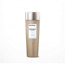 GOLDWELL - KERASILK CONTROL SHAMPOO (30ml) Shampoo anticrespo