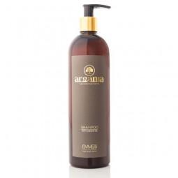 EMMEBI ITALIA - ARGANIA SHAMPOO (500ml) Shampoo per capelli secchi