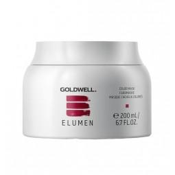GOLDWELL ELUMEN - COLOR MASK (200ml) Maschera capelli colorati