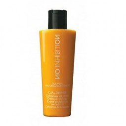 Z.ONE - NO INHIBITION - CURL DEFINER (140ml) Finisher