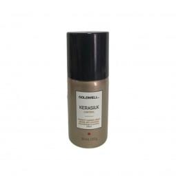 GOLDWELL - KERASILK CONTROL - HUMIDITY BARRIER SPRAY (30ml) Spray anticrespo